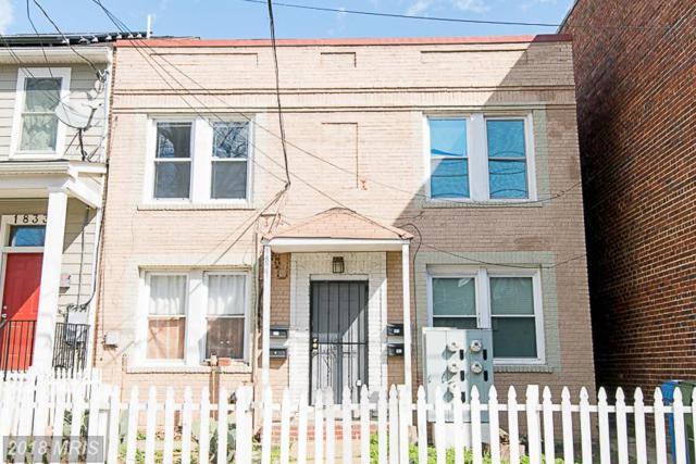 1827 Kendall Street NE, Washington, DC 20002 (#DC10132412) :: Pearson Smith Realty
