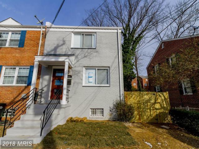 634 Chesapeake Street SE, Washington, DC 20032 (#DC10132486) :: Pearson Smith Realty