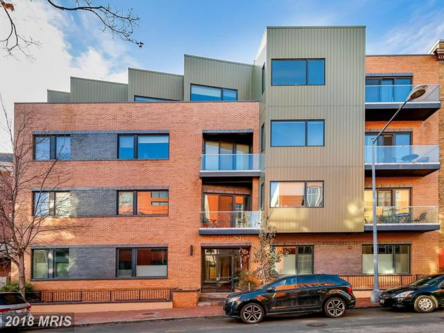 2360 Champlain Street NW #4.3, Washington, DC 20009 (#DC10133099) :: Pearson Smith Realty