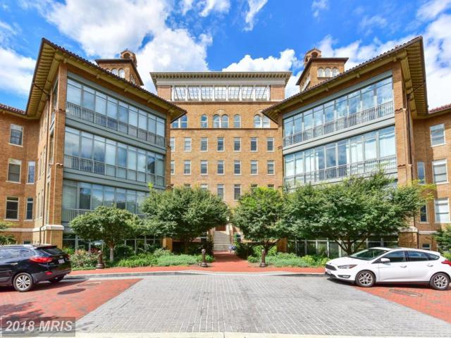 2425 L Street NW #527, Washington, DC 20037 (#DC10133347) :: Pearson Smith Realty