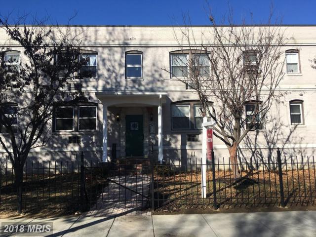 420 Oklahoma Avenue NE #101, Washington, DC 20002 (#DC10134963) :: Colgan Real Estate