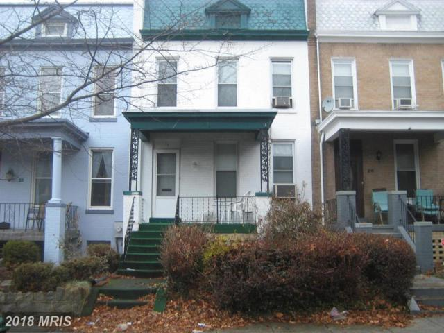 24 Franklin Street NE, Washington, DC 20002 (#DC10136188) :: Pearson Smith Realty