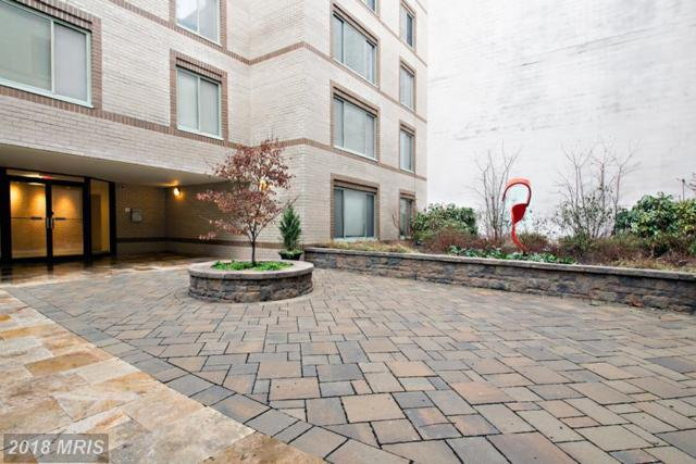 2141 Wisconsin Avenue NW #304, Washington, DC 20007 (#DC10137017) :: Pearson Smith Realty