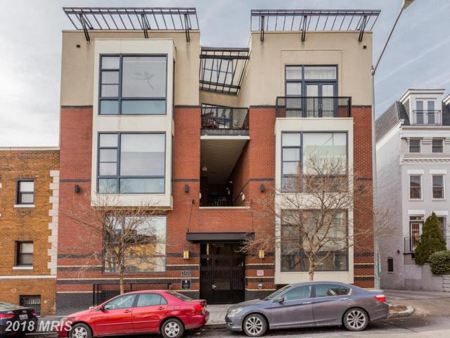 2426 Ontario Road NW #101, Washington, DC 20009 (#DC10137311) :: Pearson Smith Realty