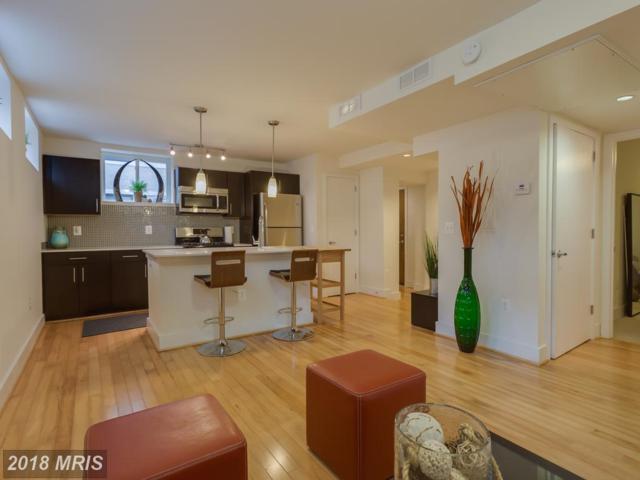 809 Otis Place NW #1, Washington, DC 20010 (#DC10138001) :: Pearson Smith Realty
