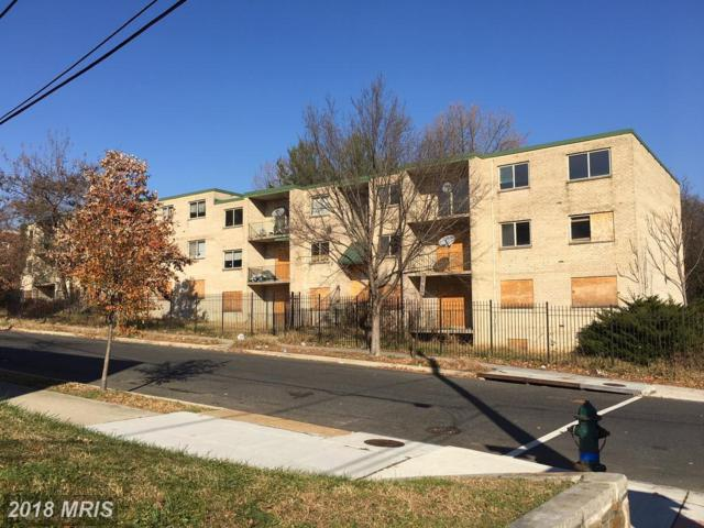 3074 30TH Street SE #203, Washington, DC 20020 (#DC10138631) :: Pearson Smith Realty