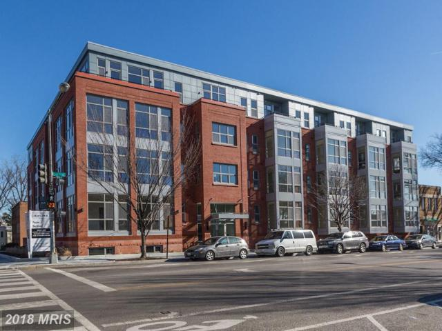 900 11TH Street SE #311, Washington, DC 20003 (#DC10138703) :: The Daniel Register Group