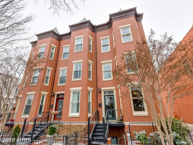 210 D Street SE, Washington, DC 20003 (#DC10138892) :: The Daniel Register Group