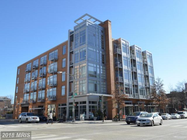 1390 V Street NW #415, Washington, DC 20009 (#DC10138896) :: LoCoMusings