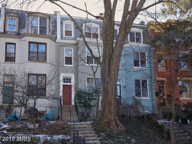 1838 Ingleside Terrace NW, Washington, DC 20010 (#DC10139677) :: The Cox & Cox Group at Keller Williams Realty International