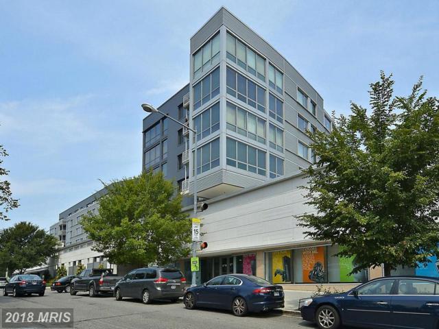 4101 Albemarle Street NW #314, Washington, DC 20016 (#DC10141048) :: SURE Sales Group
