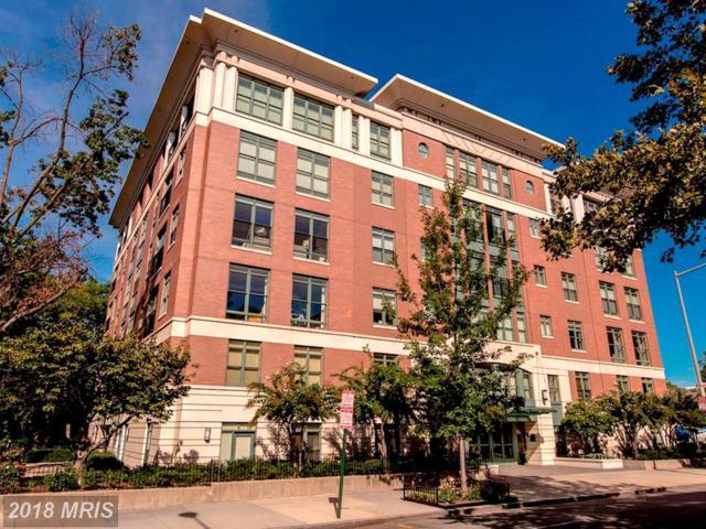 1414 22ND Street NW #51, Washington, DC 20037 (#DC10146114) :: Keller Williams Pat Hiban Real Estate Group