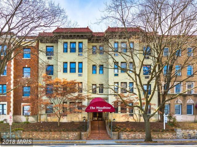 3616 Connecticut Avenue NW #104, Washington, DC 20008 (#DC10146688) :: The Cox & Cox Group at Keller Williams Realty International