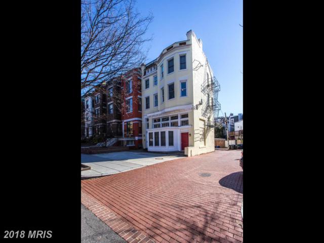 1954 Calvert Street NW, Washington, DC 20009 (#DC10150129) :: The Bob & Ronna Group