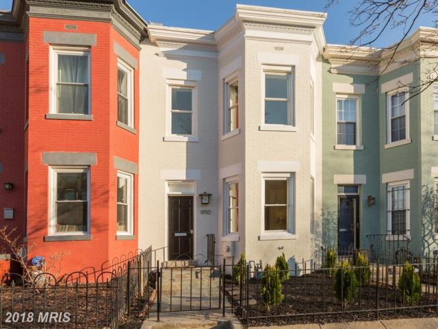 1370 E Street NE, Washington, DC 20002 (#DC10152376) :: The Cox & Cox Group at Keller Williams Realty International