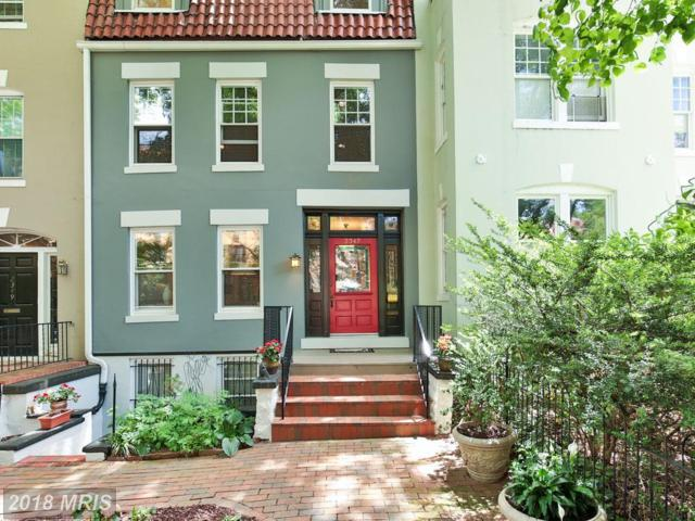 2347 Ashmead Place NW, Washington, DC 20009 (#DC10154464) :: The Cox & Cox Group at Keller Williams Realty International
