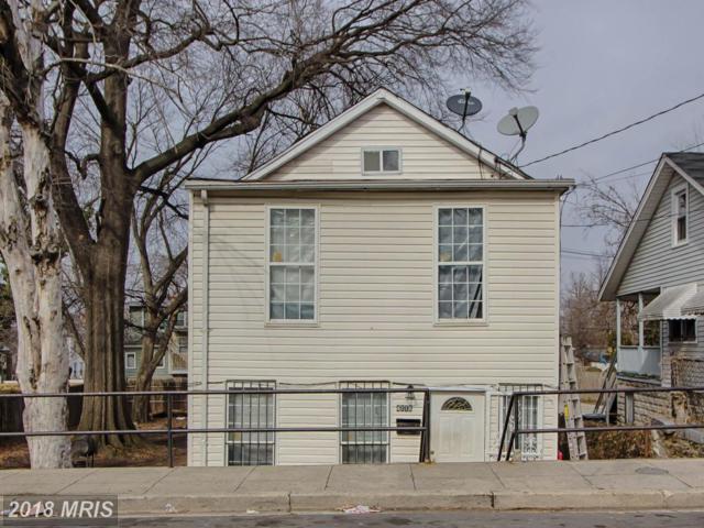4116 Gault Place NE, Washington, DC 20019 (#DC10154526) :: AJ Team Realty