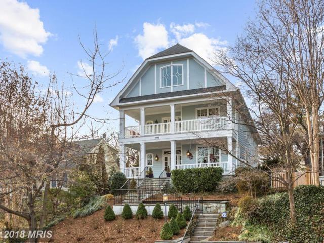 4943 Eskridge Terrace NW, Washington, DC 20016 (#DC10154592) :: SURE Sales Group