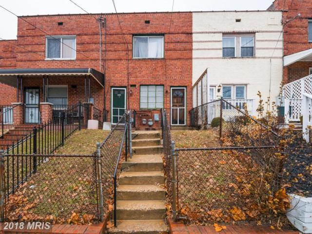 2210 15TH Street NE, Washington, DC 20018 (#DC10156529) :: SURE Sales Group
