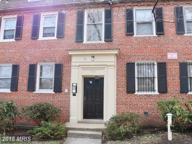 3947 Pennsylvania Avenue SE #102, Washington, DC 20020 (#DC10157140) :: The Maryland Group of Long & Foster