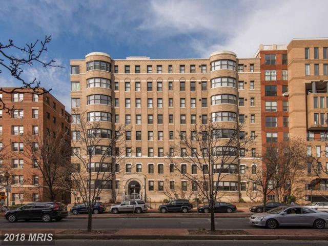 2515 K Street NW #402, Washington, DC 20037 (#DC10157342) :: CR of Maryland