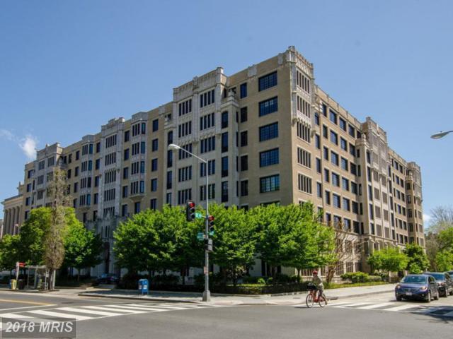 1701 16TH Street NW #227, Washington, DC 20009 (#DC10157879) :: The Cox & Cox Group at Keller Williams Realty International