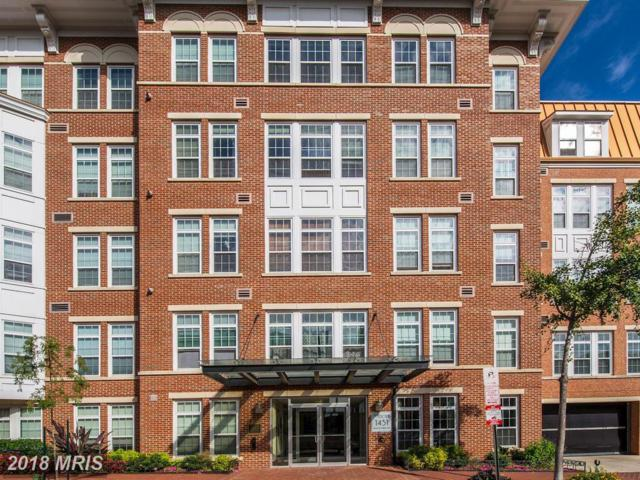 1451 Belmont Street NW #120, Washington, DC 20009 (#DC10158502) :: The Cox & Cox Group at Keller Williams Realty International