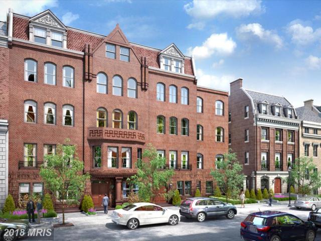 1745 N Street NW #314, Washington, DC 20036 (#DC10160554) :: The Cox & Cox Group at Keller Williams Realty International