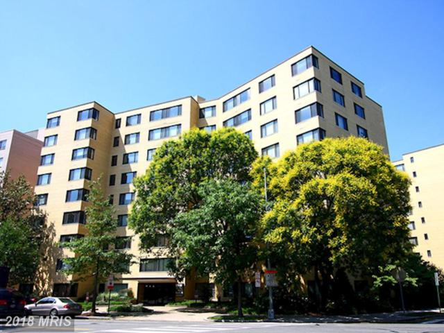 5410 Connecticut Avenue NW #303, Washington, DC 20015 (#DC10162423) :: The Gus Anthony Team