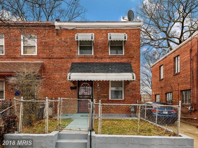23 58TH Street SE, Washington, DC 20019 (#DC10162499) :: The Gus Anthony Team