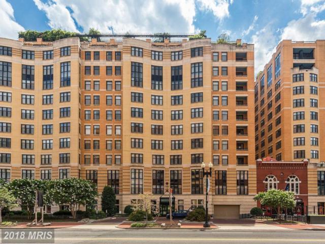 400 Massachusetts Avenue NW #815, Washington, DC 20001 (#DC10163268) :: Wilson Realty Group