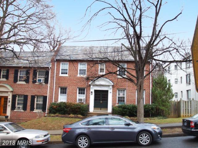 2613 39TH Street NW, Washington, DC 20007 (#DC10166288) :: SURE Sales Group