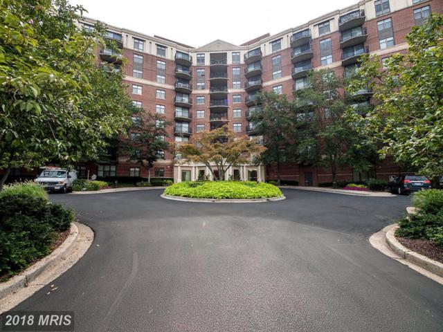 3401 38TH Street NW #920, Washington, DC 20016 (#DC10170318) :: SURE Sales Group
