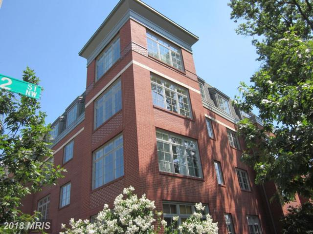 150 V Street NW V302, Washington, DC 20001 (#DC10171690) :: SURE Sales Group