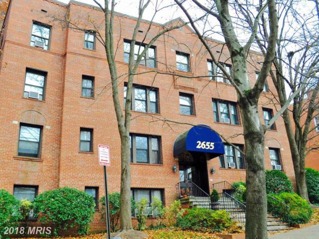 2655 41ST Street NW #205, Washington, DC 20007 (#DC10172490) :: SURE Sales Group
