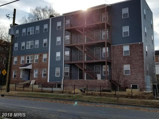 2109 R Street SE, Washington, DC 20020 (#DC10173166) :: CR of Maryland