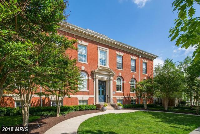 2035 2ND Street NW G305, Washington, DC 20001 (#DC10174663) :: SURE Sales Group