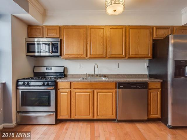 3210 8TH Street SE #10, Washington, DC 20032 (#DC10179463) :: The Foster Group