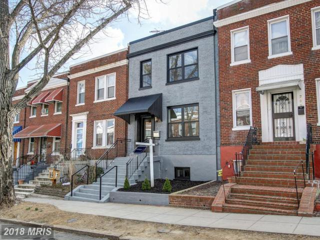 211 Ascot Place NE, Washington, DC 20002 (#DC10179621) :: SURE Sales Group