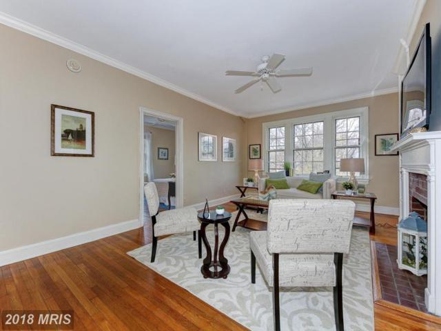 3000 Tilden Street NW 504-I, Washington, DC 20008 (#DC10180699) :: SURE Sales Group