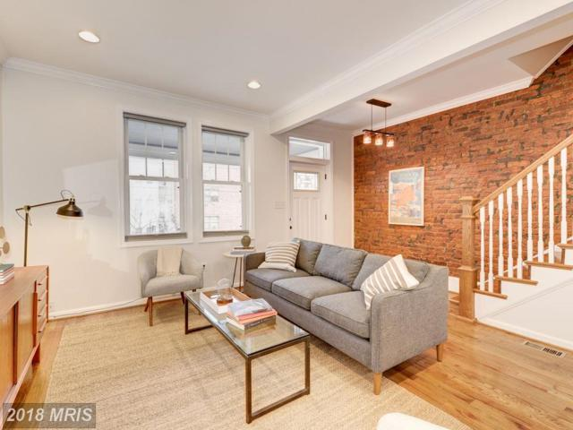 619 Girard Street NE, Washington, DC 20017 (#DC10181700) :: SURE Sales Group