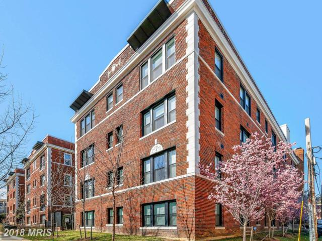 149 W Street NW #12, Washington, DC 20001 (#DC10182232) :: SURE Sales Group