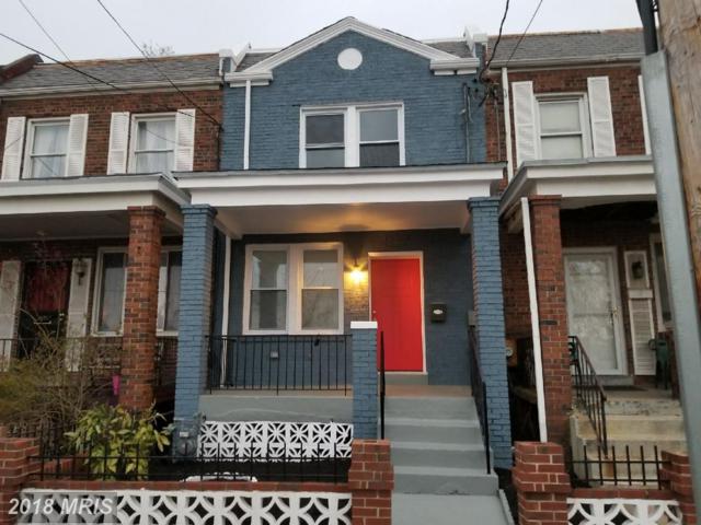 1615 Fairlawn Avenue SE, Washington, DC 20020 (#DC10182334) :: SURE Sales Group