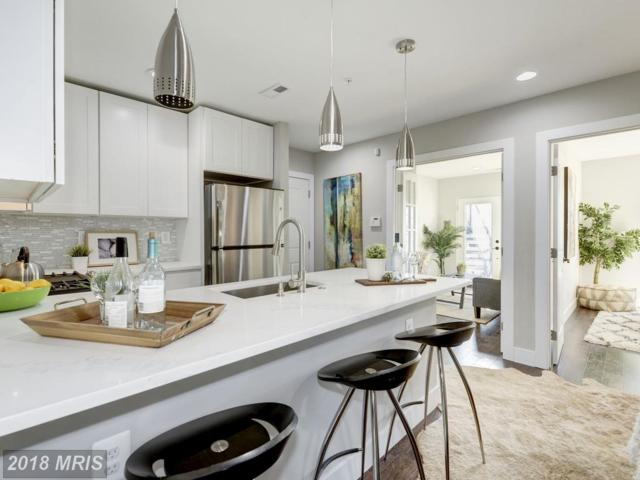 528 Kennedy Street NW #402, Washington, DC 20011 (#DC10182914) :: The Foster Group