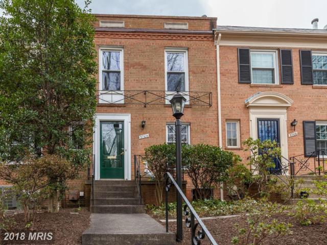 3704 Ingomar Street NW, Washington, DC 20015 (#DC10182974) :: The Cox & Cox Group at Keller Williams Realty International