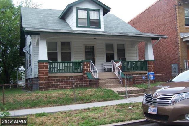 1528 S Street SE, Washington, DC 20020 (#DC10183263) :: SURE Sales Group