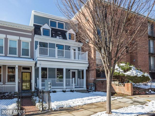 317 W Street NE #1, Washington, DC 20002 (#DC10183290) :: The Cox & Cox Group at Keller Williams Realty International