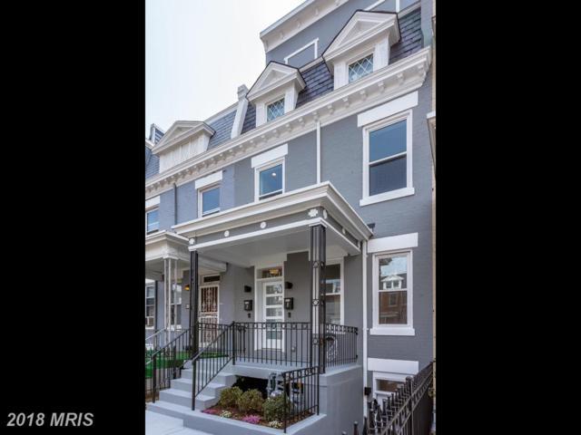 157 U Street NE #2, Washington, DC 20002 (#DC10186307) :: Keller Williams Pat Hiban Real Estate Group