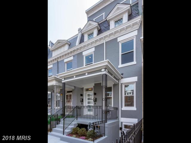 157 U Street NE #1, Washington, DC 20002 (#DC10186315) :: Keller Williams Pat Hiban Real Estate Group