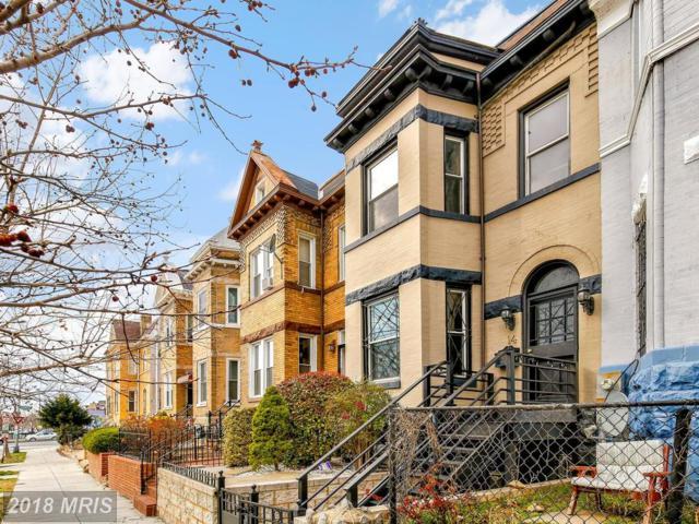 14 Q Street NE, Washington, DC 20002 (#DC10187109) :: Keller Williams Pat Hiban Real Estate Group